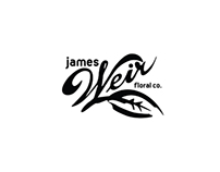 James Weir [ Floral Co. ]