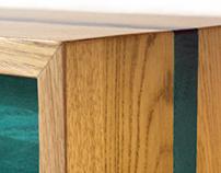FONSECA - Benches & Stools