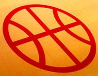 Basketball Signage
