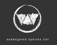 Endangered Species Website