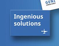 Branding: GENI Consultancy
