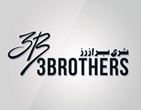 "3BROTHERS website design ""demo"""