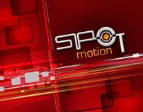 SPOT motion