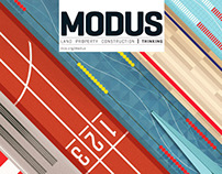 Modus Magazine / May Issue