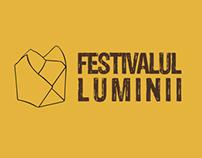 Festivalul Luminii - Romanian Scouts