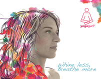 Yogagurl Relaxation CD
