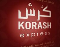 Korash Express