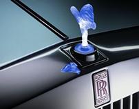 Rolls-Royce Wraith & 102EX Brand Films