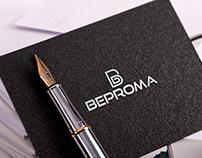Beproma logo