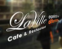 La Ville Cafe & Restaurant