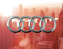 Audi USA Magazine for Tablets