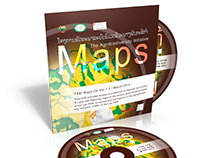The Agrobiodiversity Initiative Maps DVD
