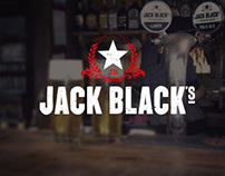 Jack Black's