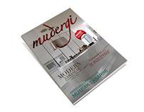 Mudergi magazine