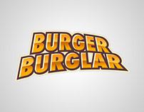 Burger Burglar