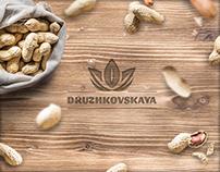 DRUZHKOVSKA. Confectionery factory