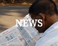 News - Short Clip