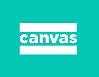 canvas (digital).