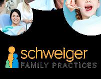 Schweiger Family Practices Identity