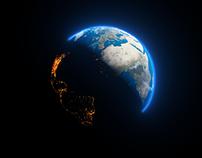 Planet Renders