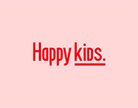 Happy Kids Clothing