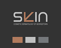 BRANDING - SKIN Cosmetic Dermatology of Georgetown