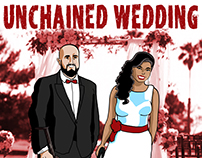 Unchained Wedding