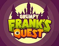 Grumpy Frank's Quest