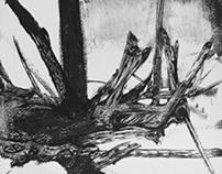 Monotype detail