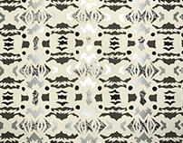Cutout Pattern (2015)