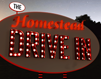 The Homestead Drive In Header Image