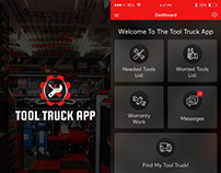 Tool Truck - Marketplace for Technicians & Tool Trucks