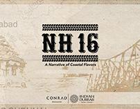 NH16 – CONRAD BENGALURU