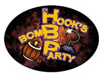 Hooks Bomb Party