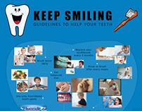 Banner for Dental College