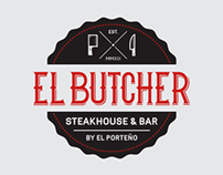 El Butcher Steakhouse & Bar