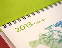 Qatalum Calendar 2013