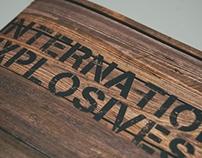 International Explosives Annual Report