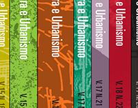 Cadernos de Arquitetura e Urbanismo
