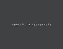 logofolio & typography