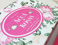 Pack Feel Brand Management // Água de Rosas