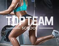 Topteam School