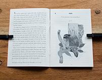 Fanzine literario Truco y trueque