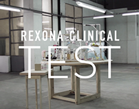 Rexona Clinical - Test