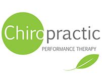 Berard Chiropratic Branding - Logo