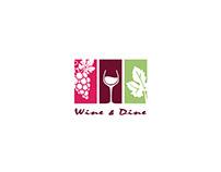 Wine Inspired Logos