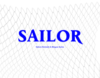 Sailor Typeface
