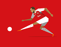 Arsenal FC commissions