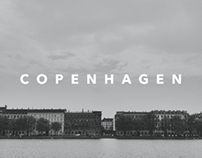 iPhoneography - Copenhagen