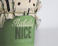 Awfully Nice - Guilt-Free Ice Cream